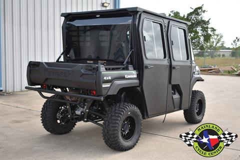 2020 Kawasaki Mule PRO-FXT EPS LE in La Marque, Texas - Photo 3