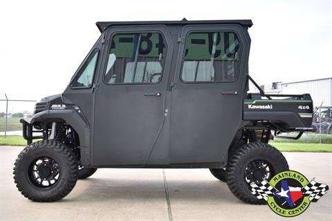2020 Kawasaki Mule PRO-FXT EPS LE in La Marque, Texas - Photo 4