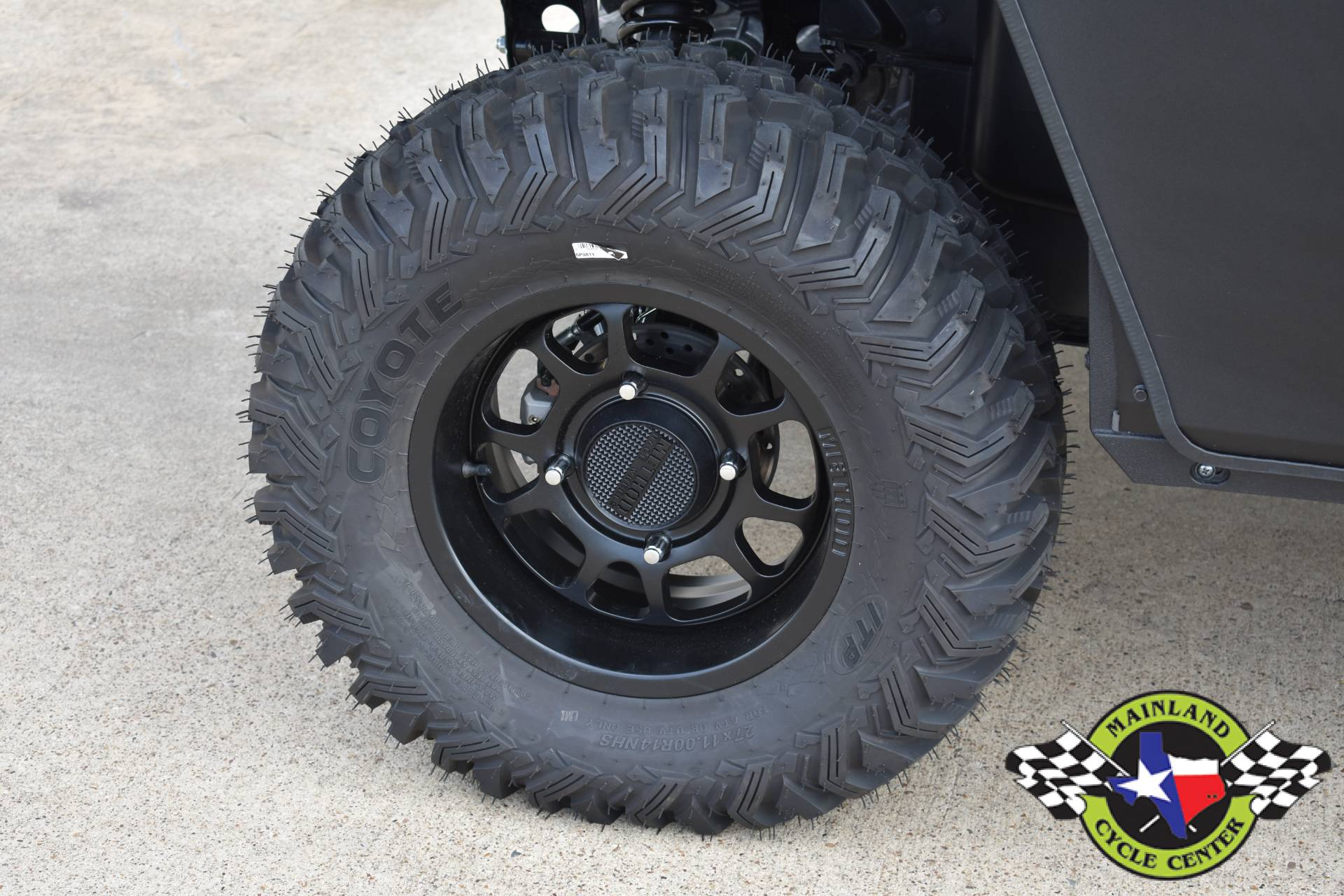 2020 Kawasaki Mule PRO-FXT EPS LE in La Marque, Texas - Photo 9