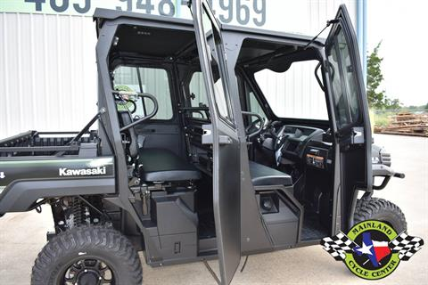 2020 Kawasaki Mule PRO-FXT EPS LE in La Marque, Texas - Photo 10