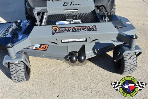 2021 Spartan Mowers RT-HD 61 in. Vanguard Big Block 32 hp in La Marque, Texas - Photo 10
