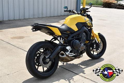 2015 Yamaha FZ-09 in La Marque, Texas - Photo 4