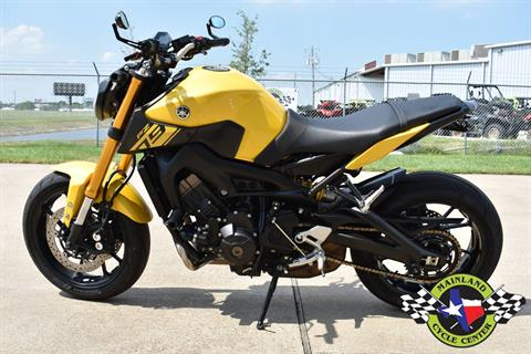 2015 Yamaha FZ-09 in La Marque, Texas - Photo 5