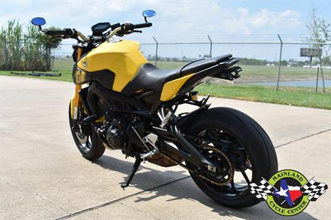 2015 Yamaha FZ-09 in La Marque, Texas - Photo 7