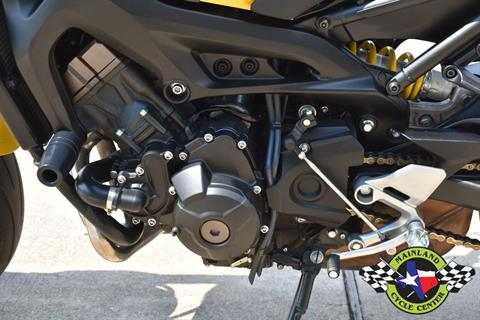 2015 Yamaha FZ-09 in La Marque, Texas - Photo 15