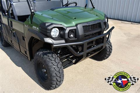 2020 Kawasaki Mule PRO-DXT EPS Diesel in La Marque, Texas - Photo 9