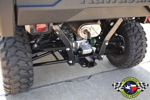 2020 Kawasaki Mule PRO-DXT EPS Diesel in La Marque, Texas - Photo 21