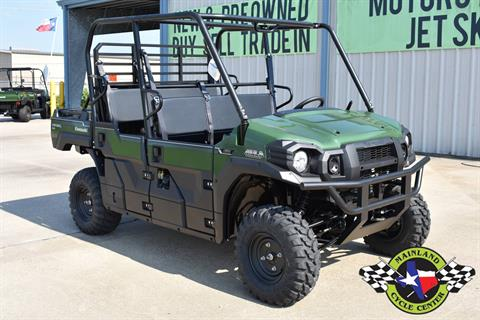 2020 Kawasaki Mule PRO-DXT EPS Diesel in La Marque, Texas - Photo 2
