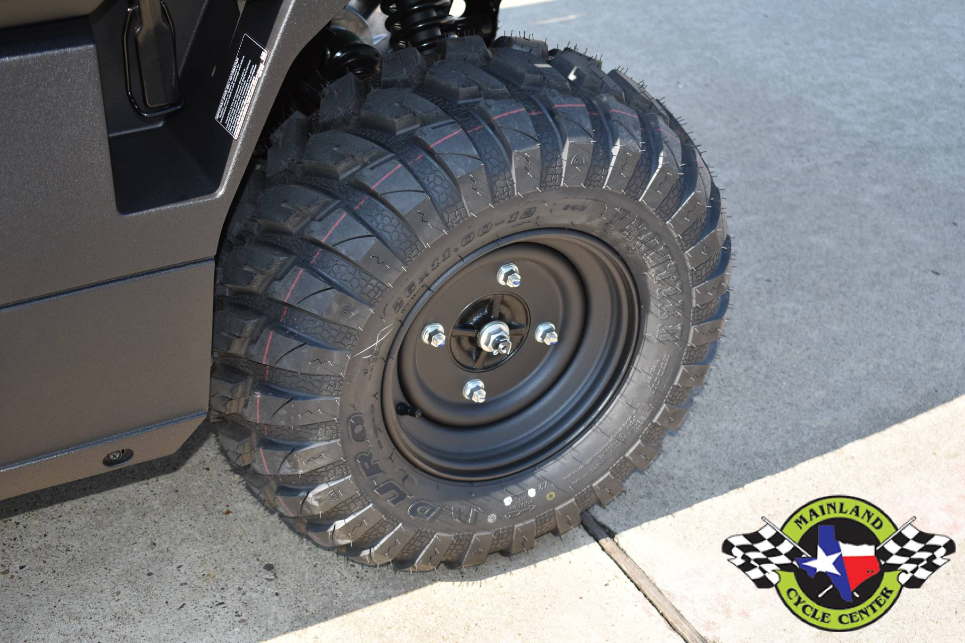 2020 Kawasaki Mule PRO-DXT EPS Diesel in La Marque, Texas - Photo 31