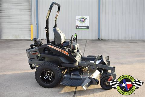 2021 Spartan Mowers   SRT XD 54 in. Vanguard Big Block 28 hp in La Marque, Texas - Photo 2