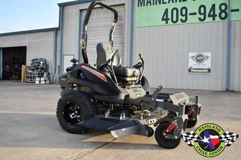 2021 Spartan Mowers   SRT XD 54 in. Vanguard Big Block 28 hp in La Marque, Texas - Photo 1