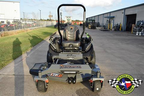 2021 Spartan Mowers   SRT XD 54 in. Vanguard Big Block 28 hp in La Marque, Texas - Photo 4