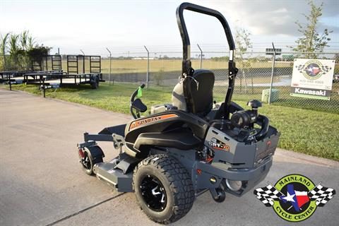 2021 Spartan Mowers   SRT XD 54 in. Vanguard Big Block 28 hp in La Marque, Texas - Photo 7