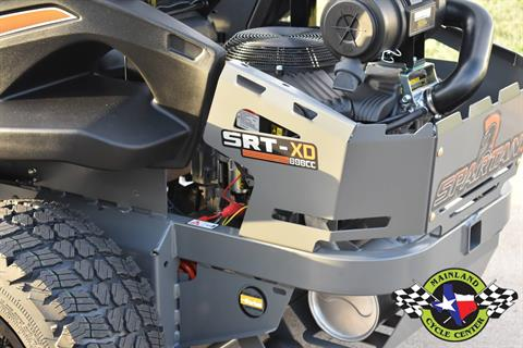 2021 Spartan Mowers   SRT XD 54 in. Vanguard Big Block 28 hp in La Marque, Texas - Photo 8