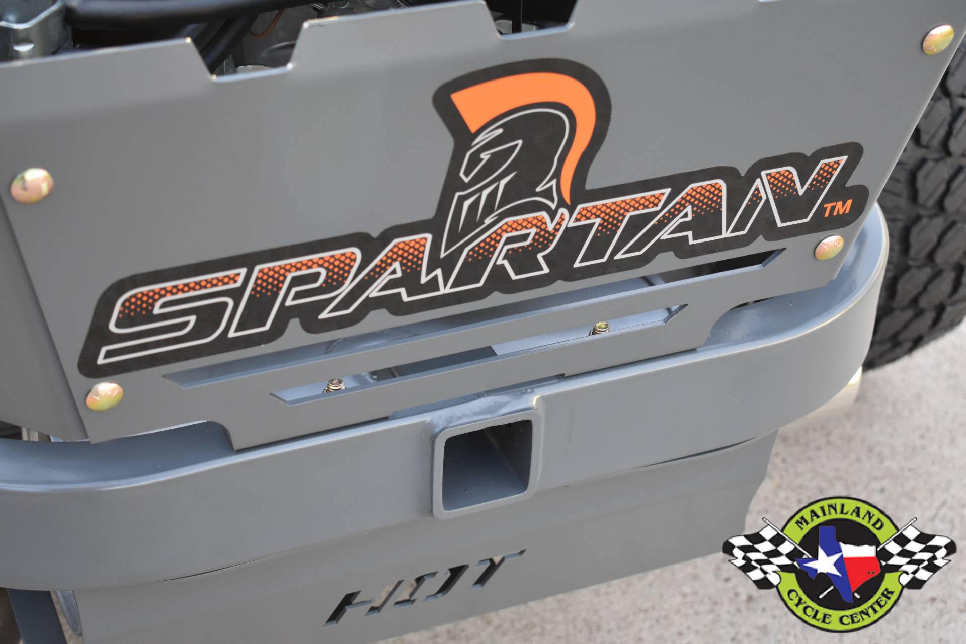 2021 Spartan Mowers   SRT XD 54 in. Vanguard Big Block 28 hp in La Marque, Texas - Photo 16