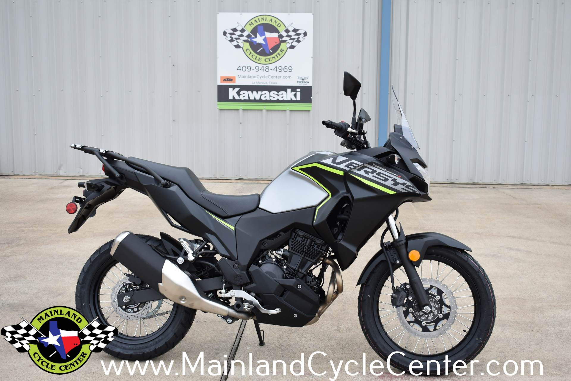 2019 Kawasaki Versys-X 300 for sale 1579