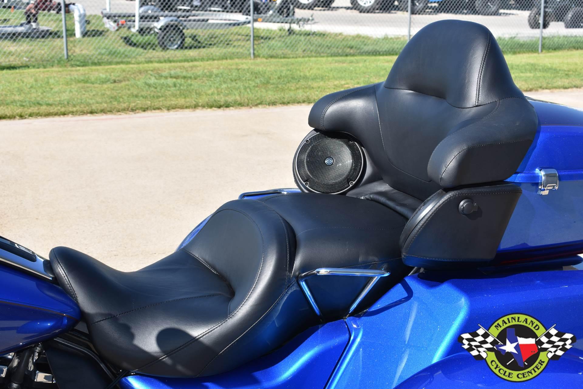 2017 Harley-Davidson Tri Glide® Ultra in La Marque, Texas