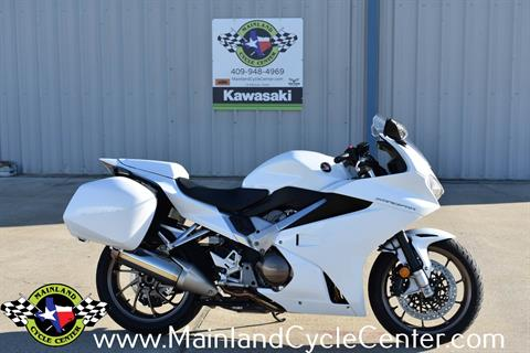 2014 Honda Interceptor® in La Marque, Texas