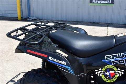 2021 Kawasaki Brute Force 750 4x4i EPS in La Marque, Texas - Photo 12