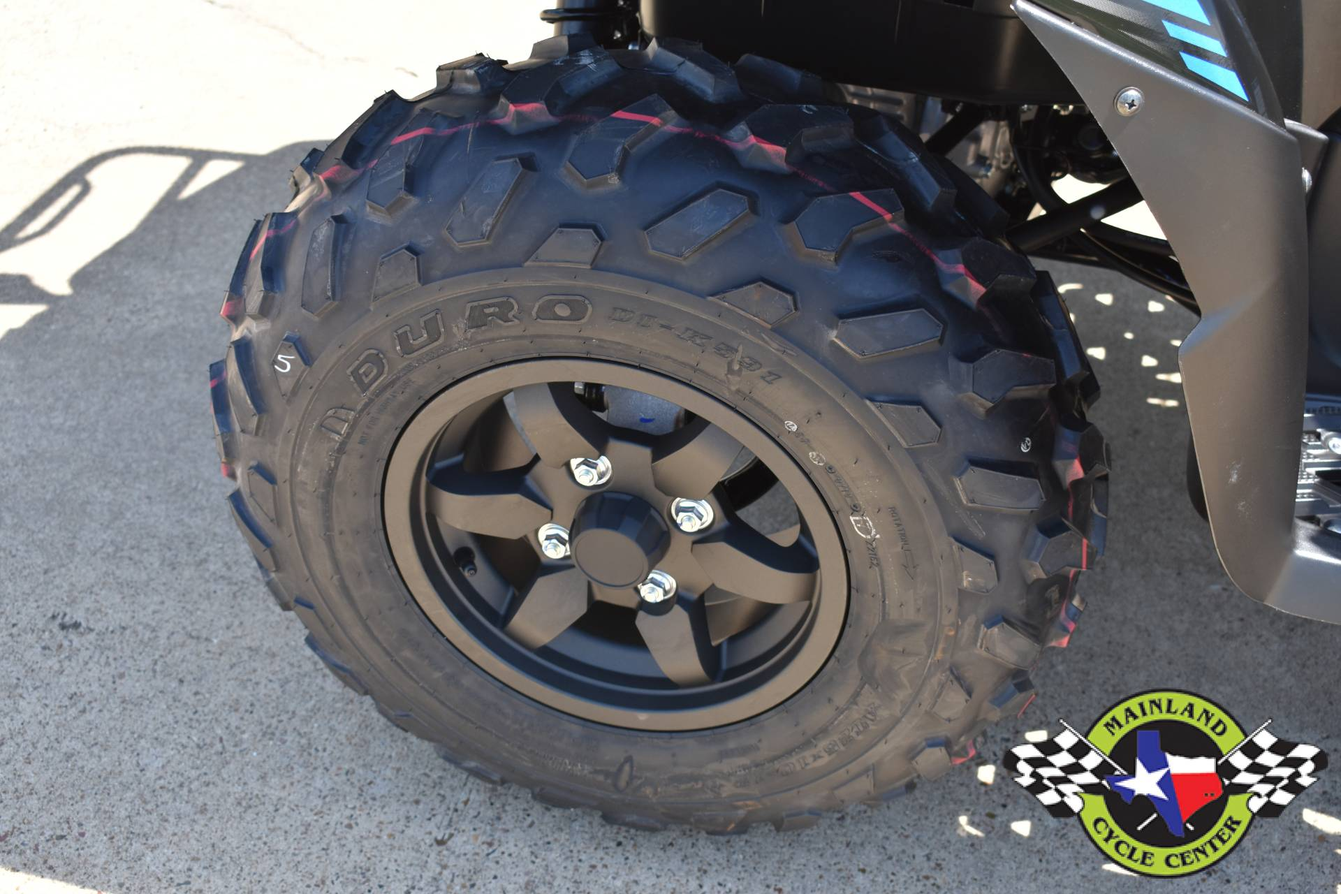 2021 Kawasaki Brute Force 750 4x4i EPS in La Marque, Texas - Photo 14