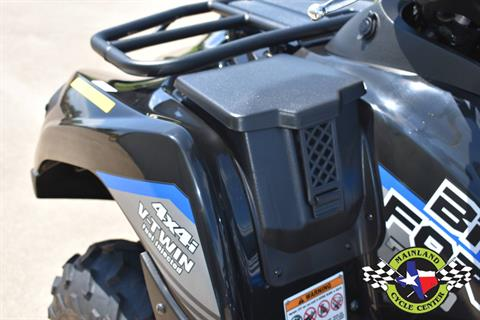 2021 Kawasaki Brute Force 750 4x4i EPS in La Marque, Texas - Photo 18