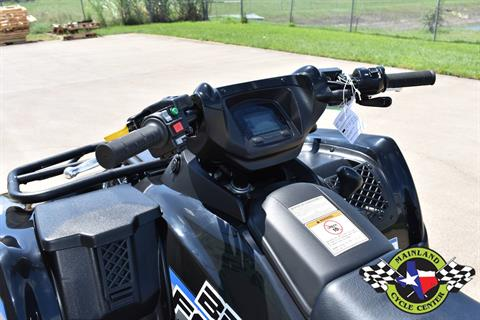 2021 Kawasaki Brute Force 750 4x4i EPS in La Marque, Texas - Photo 19