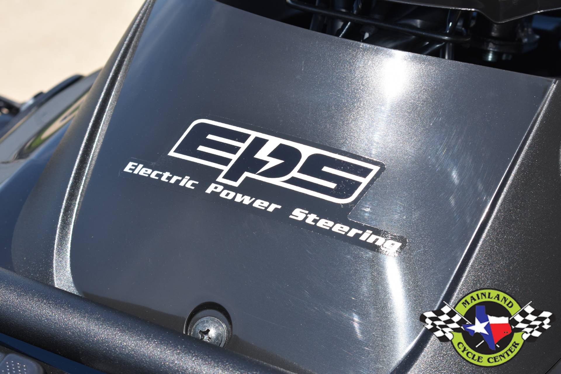 2021 Kawasaki Brute Force 750 4x4i EPS in La Marque, Texas - Photo 22