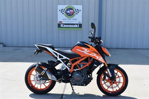2018 KTM 390 Duke in La Marque, Texas