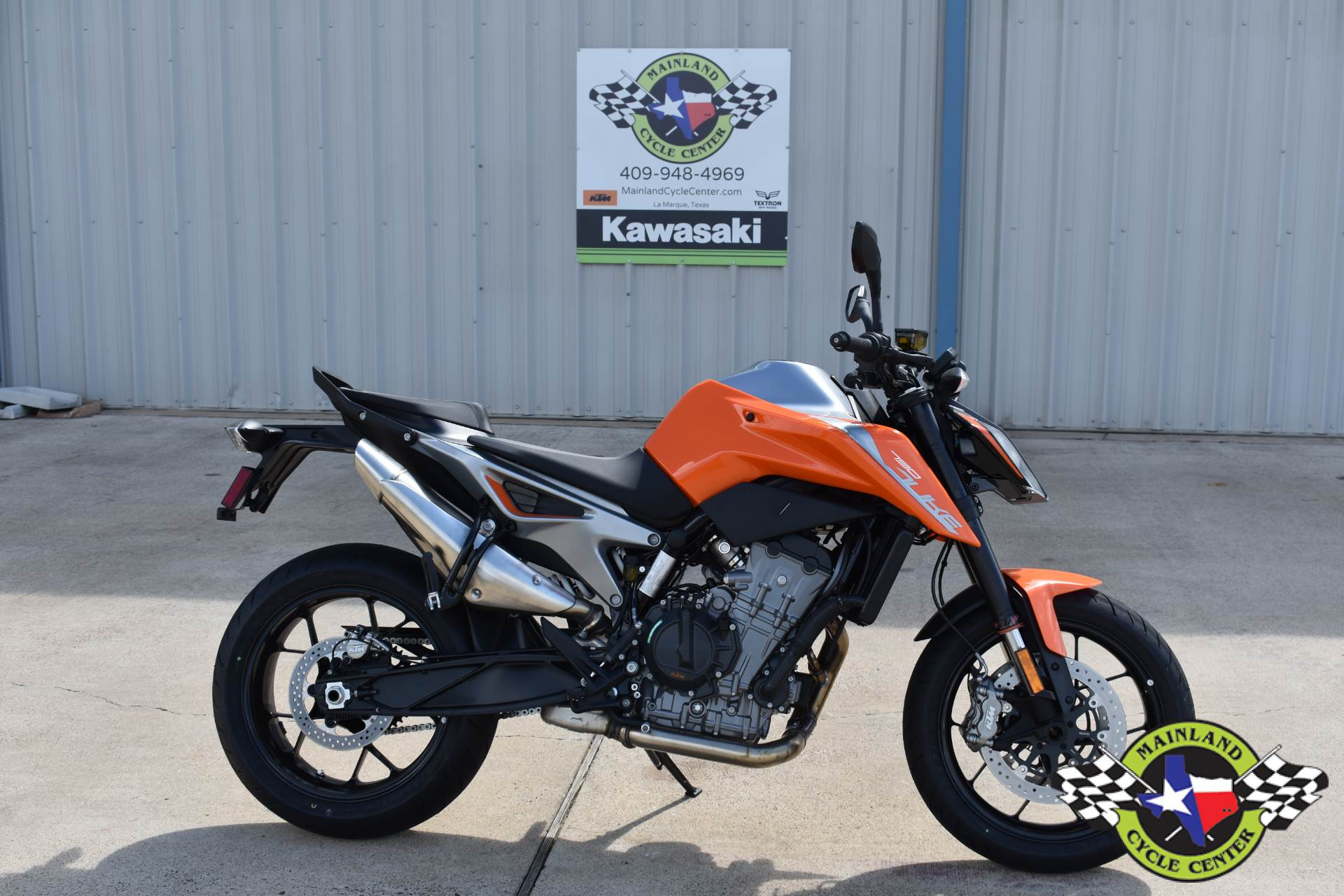 2019 KTM 790 Duke for sale 2936