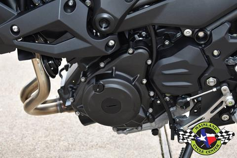 2021 Kawasaki Z400 ABS in La Marque, Texas - Photo 14
