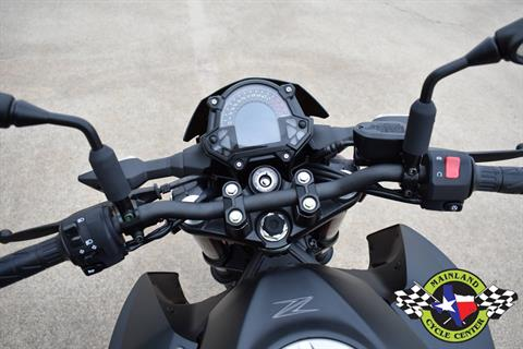 2021 Kawasaki Z400 ABS in La Marque, Texas - Photo 27