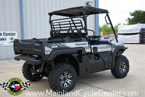 2020 Kawasaki Mule PRO-FXR in La Marque, Texas - Photo 4