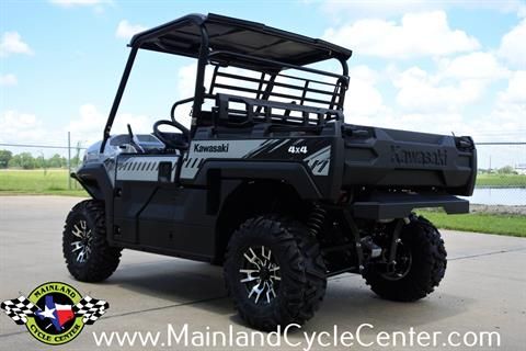 2020 Kawasaki Mule PRO-FXR in La Marque, Texas - Photo 7