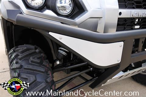 2020 Kawasaki Mule PRO-FXR in La Marque, Texas - Photo 12