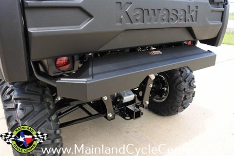 2020 Kawasaki Mule PRO-FXR in La Marque, Texas - Photo 16