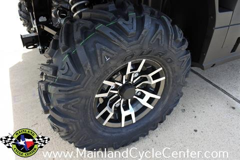 2020 Kawasaki Mule PRO-FXR in La Marque, Texas - Photo 20