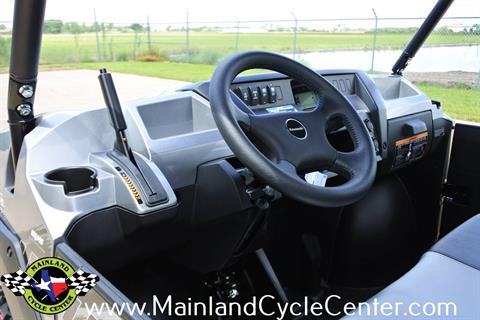 2020 Kawasaki Mule PRO-FXR in La Marque, Texas - Photo 22