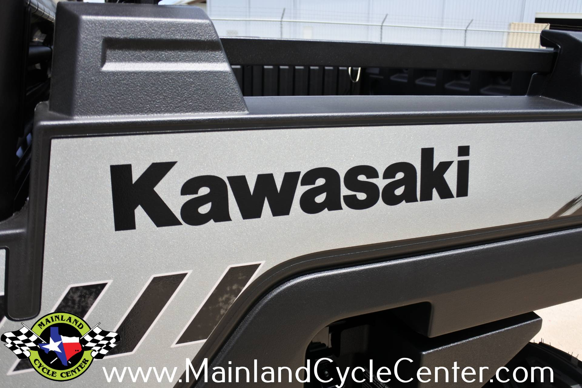 2020 Kawasaki Mule PRO-FXR in La Marque, Texas - Photo 31