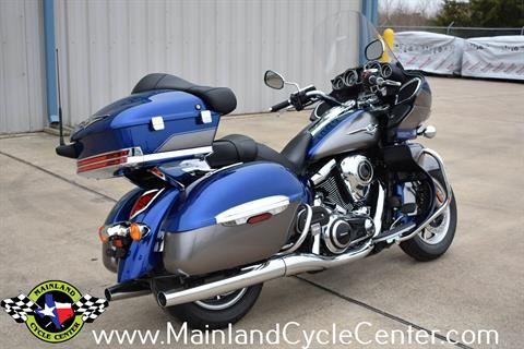2019 Kawasaki Vulcan 1700 Voyager ABS in La Marque, Texas - Photo 3