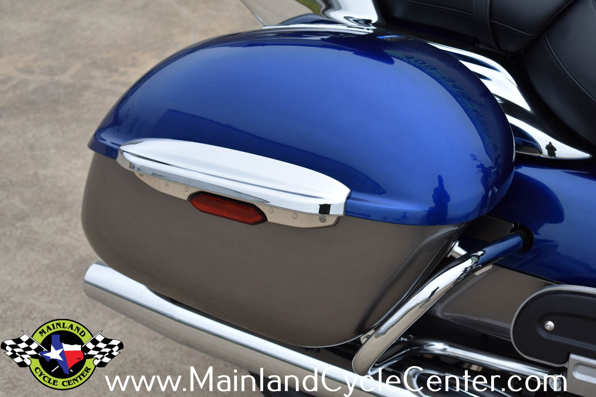 2019 Kawasaki Vulcan 1700 Voyager ABS in La Marque, Texas - Photo 12