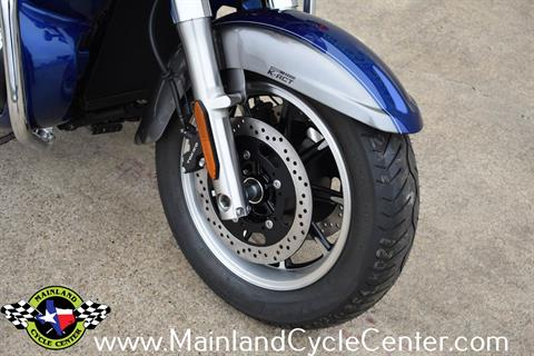 2019 Kawasaki Vulcan 1700 Voyager ABS in La Marque, Texas - Photo 13