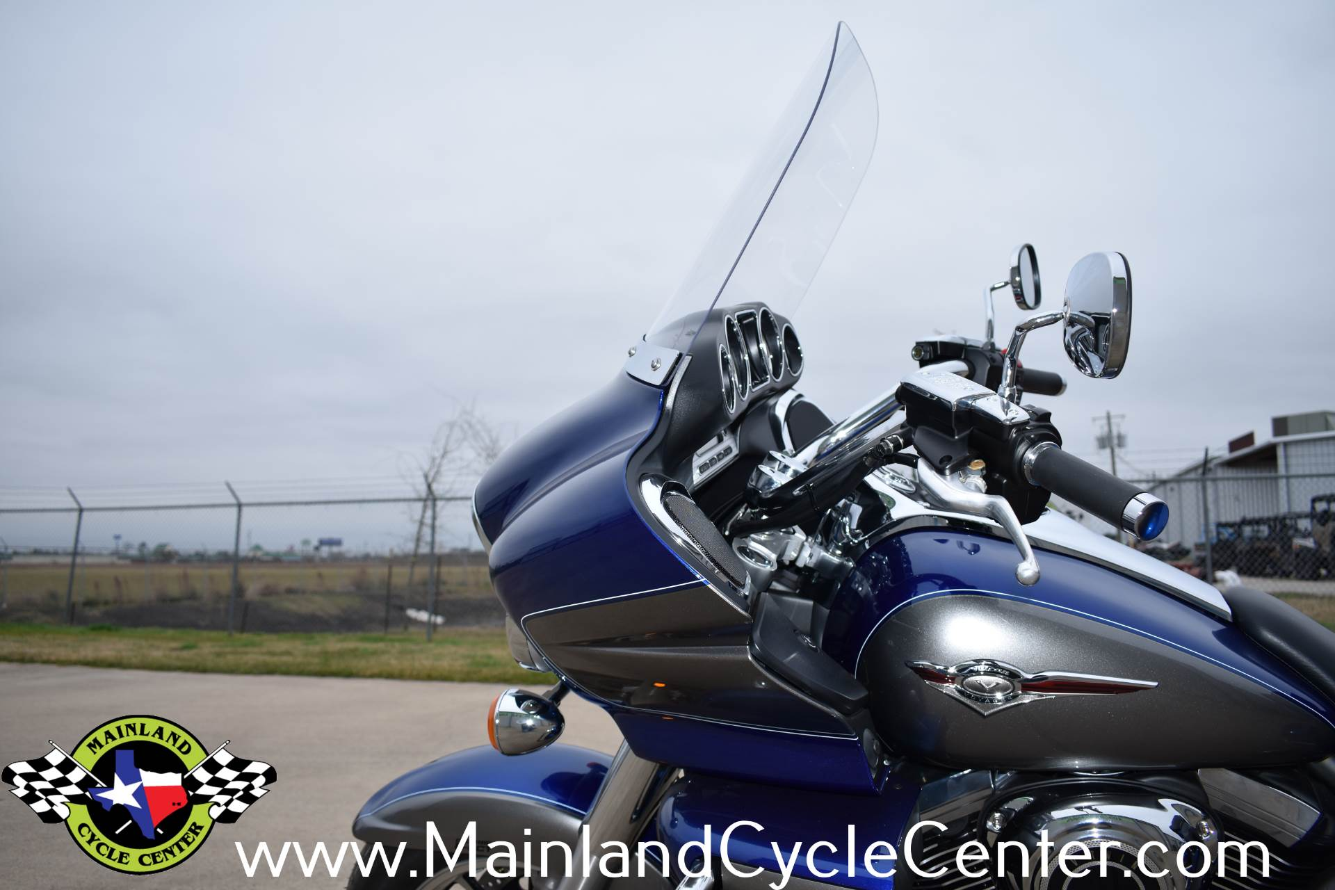2019 Kawasaki Vulcan 1700 Voyager ABS in La Marque, Texas - Photo 17