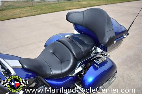 2019 Kawasaki Vulcan 1700 Voyager ABS in La Marque, Texas - Photo 20