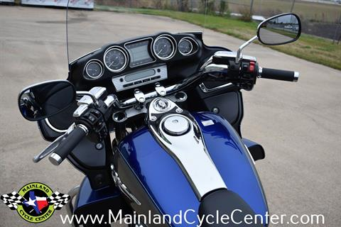 2019 Kawasaki Vulcan 1700 Voyager ABS in La Marque, Texas - Photo 21
