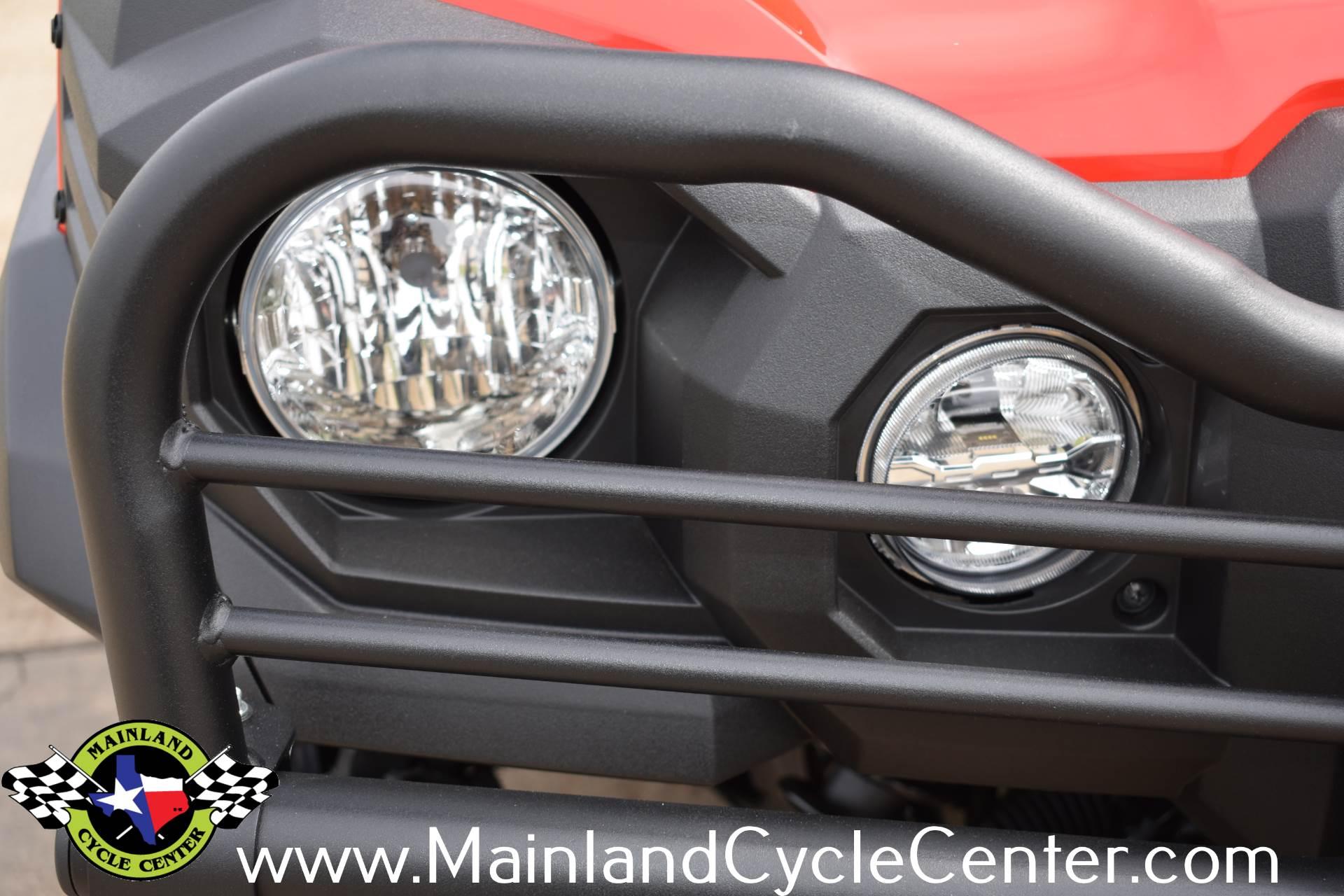 2019 Kawasaki Mule PRO-FXT EPS LE in La Marque, Texas