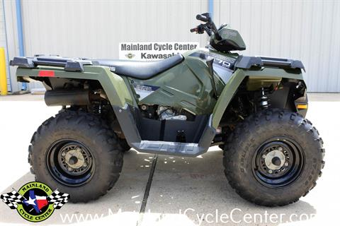 2015 Polaris Sportsman® 570 in La Marque, Texas