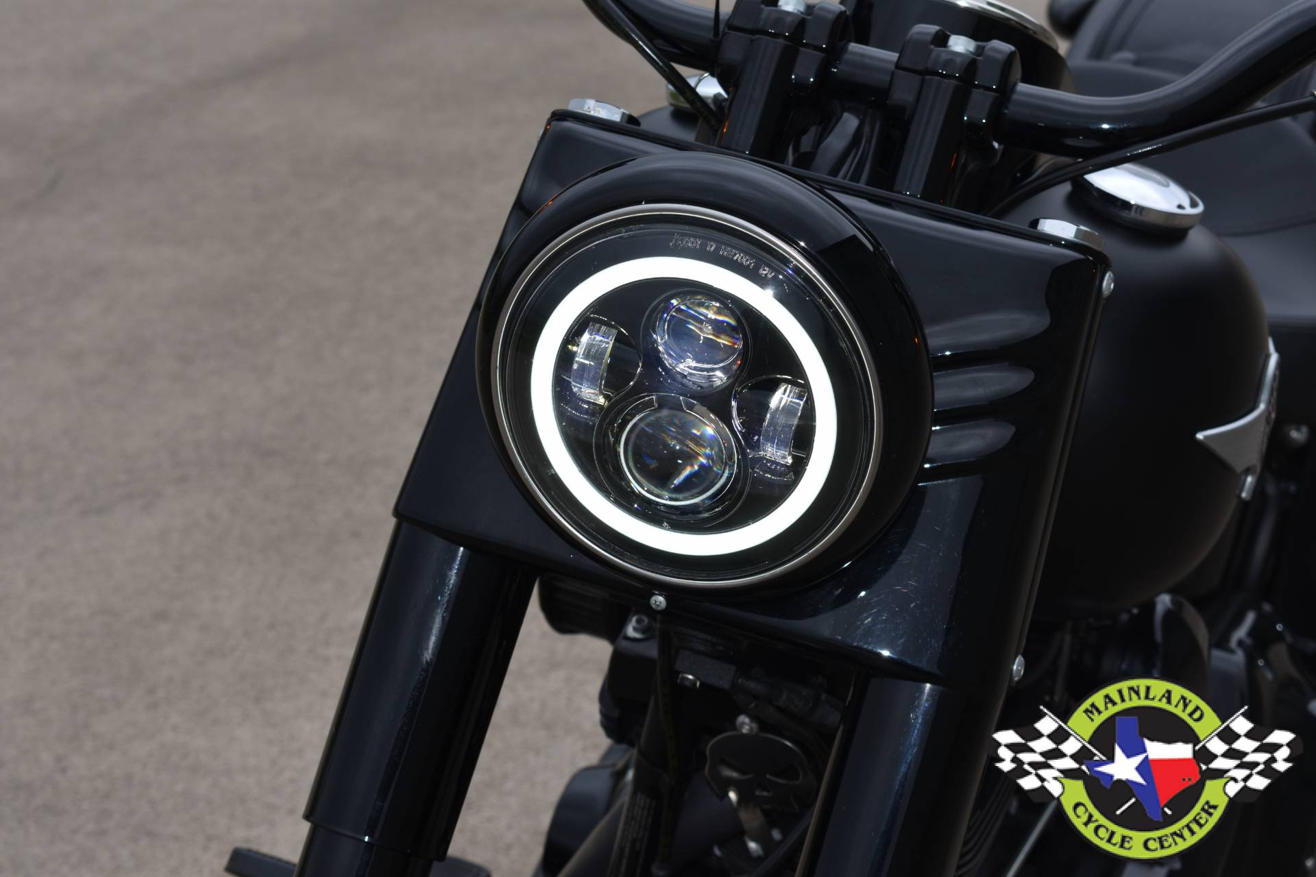 2017 Harley-Davidson Fat Boy® S in La Marque, Texas - Photo 19