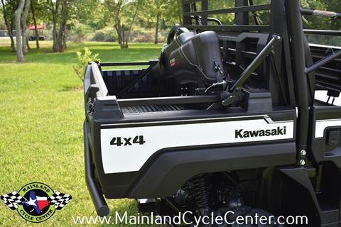2019 Kawasaki Mule PRO-FXT EPS in La Marque, Texas - Photo 17