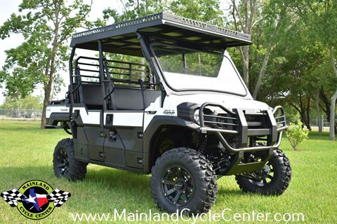 2019 Kawasaki Mule PRO-FXT EPS in La Marque, Texas - Photo 8