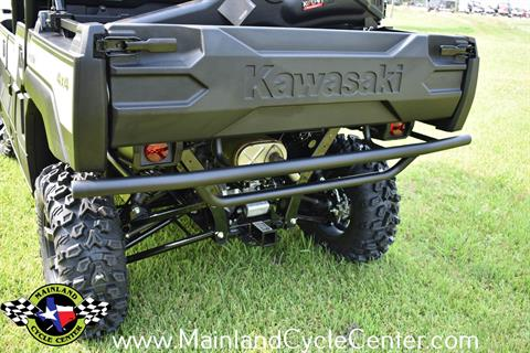 2019 Kawasaki Mule PRO-FXT EPS in La Marque, Texas - Photo 18